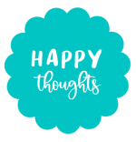 Treasure Trove of Happy Thoughts